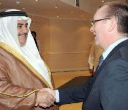 المنامة تستقبل فيلتمان بتأكيد بقاء «درع الجزيرة» لمواجهة إيران