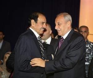ناصر الخرافي: الصداقة لا تشيخ