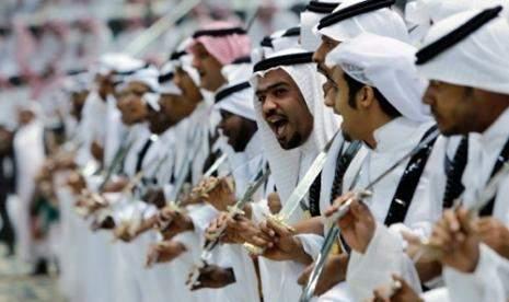 النفاق السعودي إن حكى