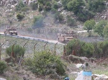 قوة إسرائيلية تجتاز سياج بركة النقار .. و«اليونيفيل» تنفي حصول خرق
