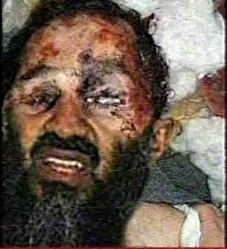 """أوباما يعلن مقتل زعيم تنظيم """"القاعدة"""" اسامة بن لادن في عملية عسكرية"""