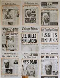 مقتل بن لادن.. ترحيب وتخوف
