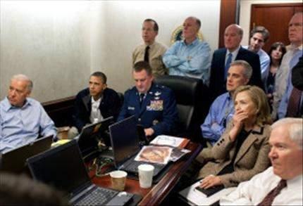 إلى متى «شهر عسل» أوباما الداخلي بعد مقتل بن لادن؟