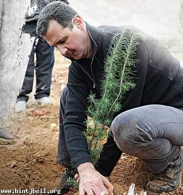 كيف منع الأسد تحويل درعا... إلى «بنغازي سوريا»!