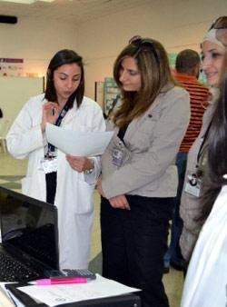مباراة العلوم: تلامذة يتعقّبون ضوء الاختراعات