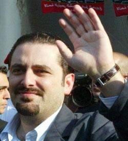 الحريري: إيران سيطرت على لبنان