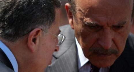 مصر: خوف على السفارة في بيروت وطلب تمــويل أميركي لقوّات عربيّة في لبنان