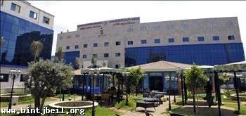 """للمرة الأولى في """"مركز بيروت للقلب"""": عمليات توسيع صمام بالتمييل"""