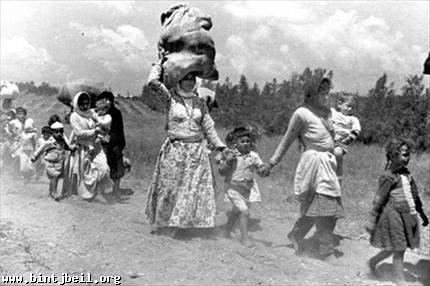 63 عاماً على النكبة - 15 أيّار: موعد العودة الى ... حدود فلسطين