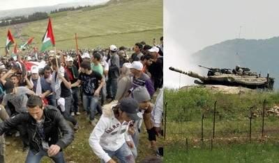 مارون الراس رفعت رأس لبنان مجدداً أمام الوحشّية الاسرائيليّة