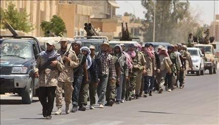 الأمم المتحدة تطلب أموالاً إضافية لتلبية الاحتياجات الإنسانية في ليبيا