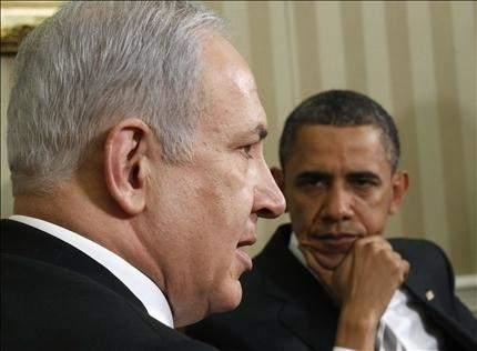 نتنياهو يوجّه صفعة لأوباما: لا عودة إلى حدود 1967