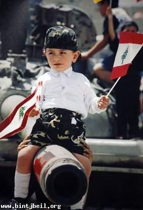 في عيد المقاومة و التحرير