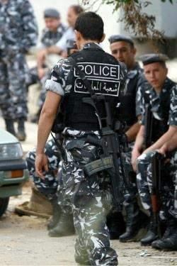 الأمن الداخلي في عهد ريفي: ثمرة الحريريّة وذراعها