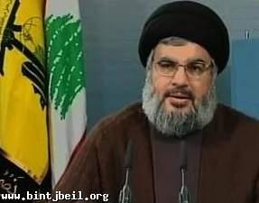 السيد نصر الله: في ايران لا يوجد ستار أكاديمي لأن شباب وشابات ايران يذهبون للمشاركة في الأولمبياد العالمي للتنافس في الفيزياء والكيمياء والطب ويفوزون بأوسمة ذهبية