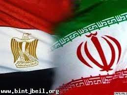 إسرائيل بين شقي الرحى: مصر وإيران