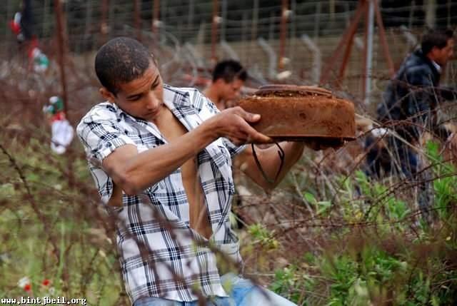 الجيش اللبناني لن يسمح.. دامت النكسات في دياركم