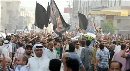 البحرين: قتيلان جديدان في سجل القمع