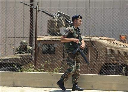 الجيش يمنع دخول الفلسطينيين إلى جنوب الليطاني