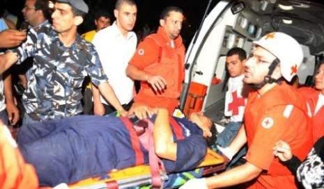 7 قتلى في انفجار مستودع وقود