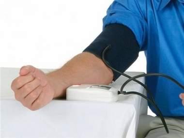 ارتفاع ضغط الدم في دراسة: قليل العوارض، خطير التبعات!