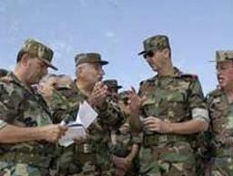 الضابط الروسي سيفكوف: بامكان سوريا خوض حربين على الجبهة الداخلية و الخارجية