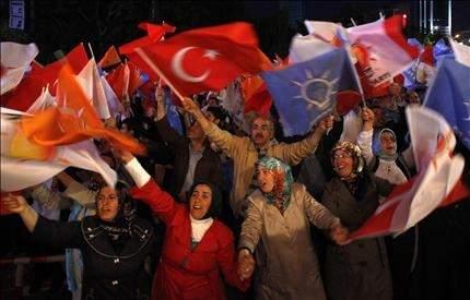 الانتخابات النيابية التركية: أردوغان يفقد زمام المبادرة