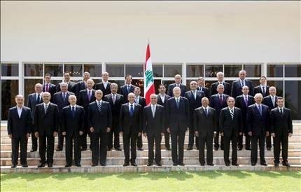 البيان الوزاري يُطمئن الداخل وسوريا ... ولا يستفز المحكمة