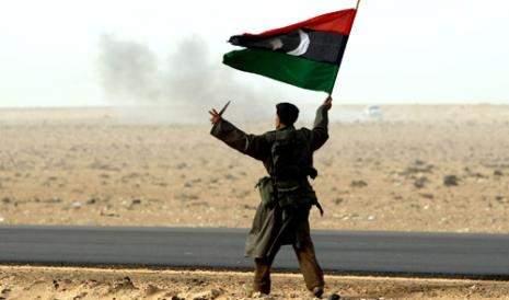 الثوار الليبيون هل ارتكبوا جرائم حرب؟