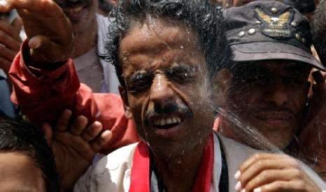 اليمن ساحة للحرب السريّة