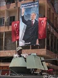 الشراكة التركية مع حكومة ميقاتي: استمرارية الحكم وترقب الإنجازات