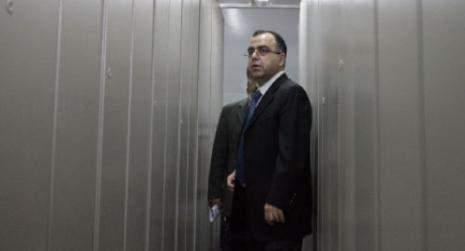 عبد المنعم يوسف: لم أهرب وسأعود حتماً