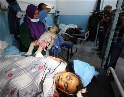 جريمة جديدة لـ«الناتو» في طرابلس