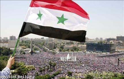 سوريا: إصلاحات الأسد تتلقى دفعاً شعبياً مؤثراً
