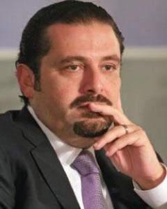 الحريري: أنا أو الأسد