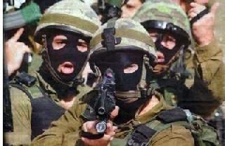 المناورة الإسرائيلية تتفادى المناظير الحساسة للمقاومة
