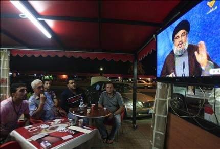 السيد نصر الله: الـ«سي آي إي»جنّدت 3 حزبيين.. لكن اكتشافهم يزيدنا مناعة