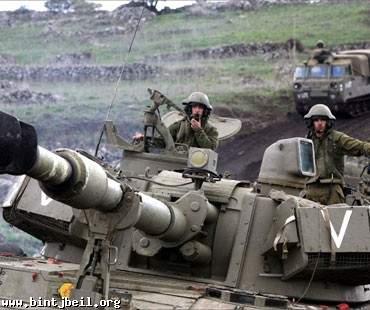 اسرائيل تهدّد بشنّ هجوم واسع النطاق على الجنوب