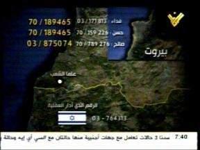احباط عملية زرع خطوط اسرائيلية في هواتف 3 مقاومين.