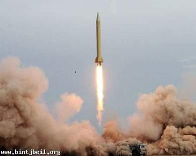 إيـران تطلـق منـاورات «الرسـول الأعظـم 6»: صوامـع محليـة الصنـع لإطـلاق الصـواريخ البالسـتية