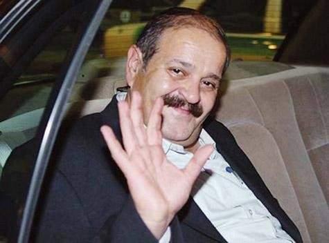 وفاة الممثل السوري حسن دكاك اثر أزمة قلبية مفاجئة