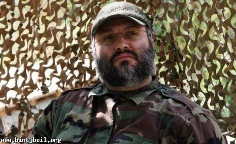 فصول مطاردة عماد مغنية وسوريا