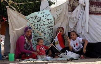 مصر: توعّك شرف يعطي فرصة للتشاور بشأن التشكيلة الحكومية
