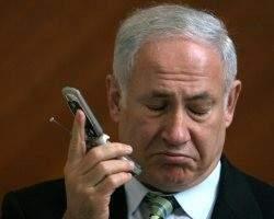 نتنياهو مستعد للتفاوض حول «كل شيء» في القدس ورام الله