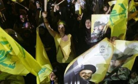 السيد نصر الله: قادرون على حماية النفط والغاز