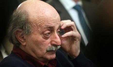 جنبلاط بين ما قاله للأسد عن قرب وعن بُعد