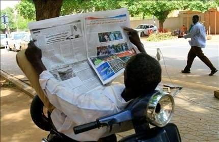 السودان وجنوبه سينشران قوات دولية لمراقبة الحدود