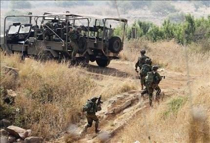 الجيش يتصدى لتوغل إسرائيلي في الوزاني... و«اليونيفيل» تتدخل