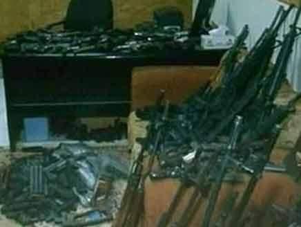 تهريب سلاح إلى سوريا: قاضٍ وضابط... ومارينا