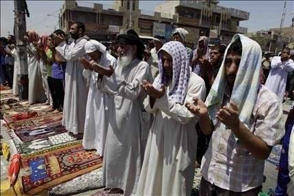 العراق: التيار الصدري يتبنى 16 عملية ضد الاحتلال في تموز